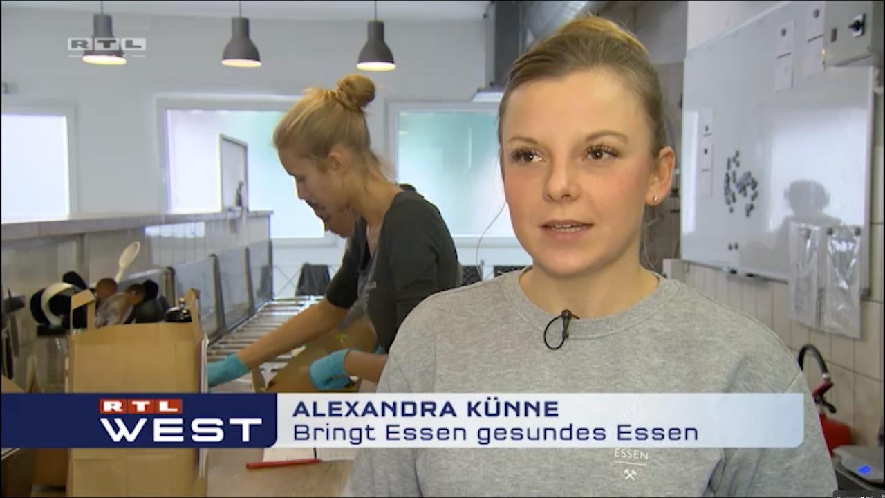 RTL West berichtet über Pottsalat